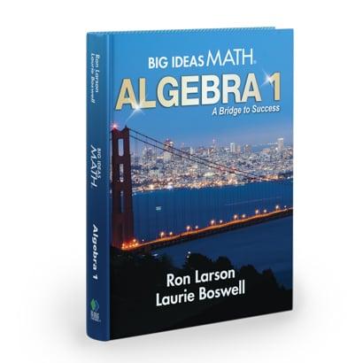 BTS Algebra 1