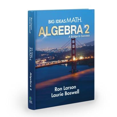 BTS Algebra 2