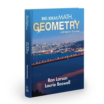 BTS Geometry